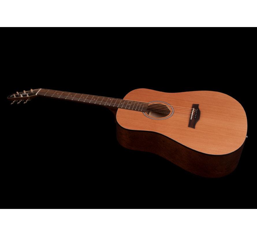 Seagull S6 Original LEFT   Linkshandige gitaar
