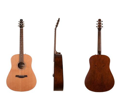 Seagull Seagull S6 Original LEFT   Linkshandige gitaar