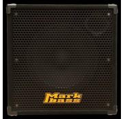 MarkBass Markbass STD 151 HR Black Line bas cabinet