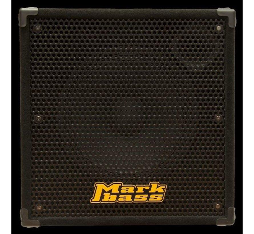 Markbass STD 151 HR Black Line bas cabinet
