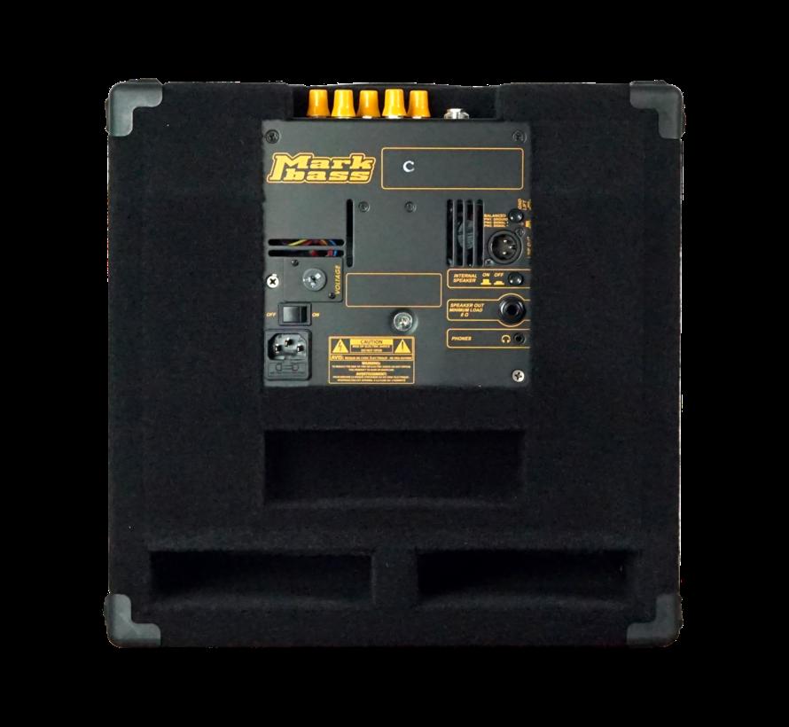 Markbass Marcus Miller CMD 101 Micro 60 Combo basgitaar basversterker