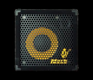 Mark Bass Markbass Marcus Miller CMD 101 Micro 60 Combo basgitaar basversterker