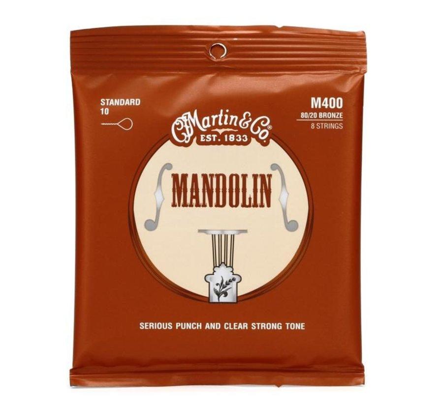 Martin M400 Mandoline 10|34 snarenset
