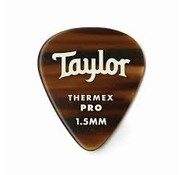 Taylor Taylor 6 Premium Thermex Pro plectrums Tortoise 351