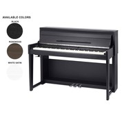 Medeli Medeli DP650K Black zwarte Digitale Piano | DP650K/BK