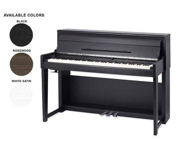 Medeli Medeli DP650K Black zwarte Digitale Piano | DP650K/BK