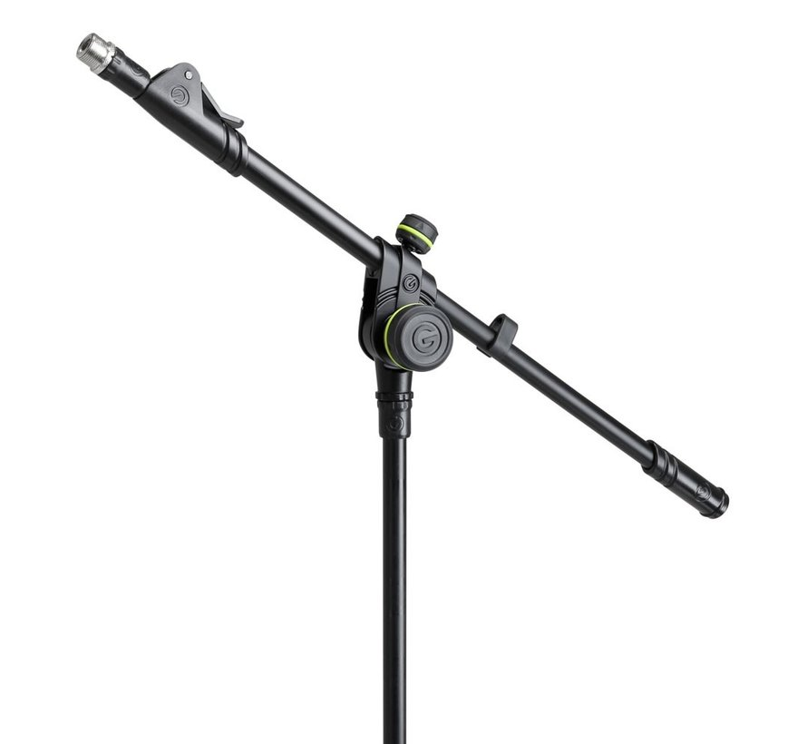 Gravity MS 4322 B Microfoon statief | Microfoonstandaard