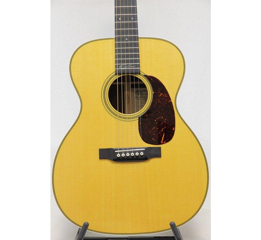 Martin 000-28EC Signature Eric Clapton akoestische gitaar