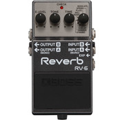 Boss Boss RV-6 Digital Reverb