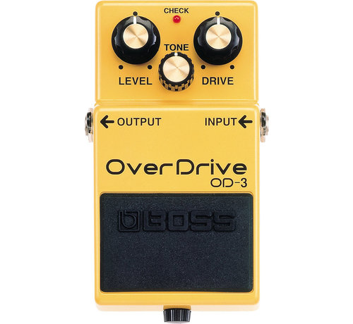Boss Boss OD-3 OverDrive
