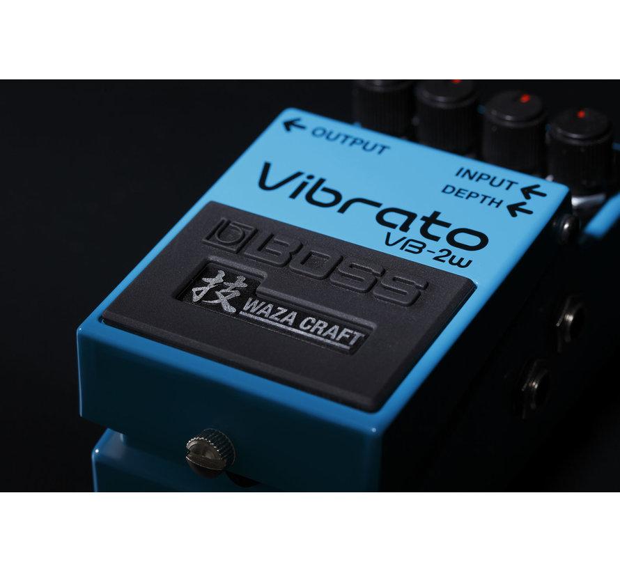 Boss VB-2W Vibrato