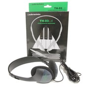 audio-technica TH-03LM Stereo Koptelefoon