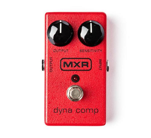 MXR MXR M102 Dyna Comp effectpedaal