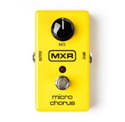 MXR MXR M148 Micro Chorus effectpedaal