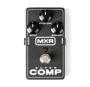 MXR MXR M132 Super Comp effectpedaal