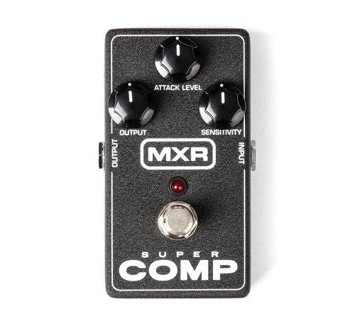 MXR MXR M132 Super Comp effectpedaal