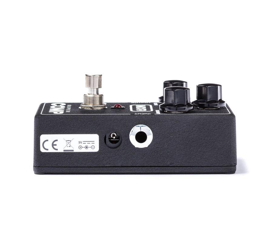 MXR M132 Super Comp effectpedaal