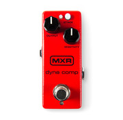 MXR MXR M291 Dyna Comp Mini effectpedaal