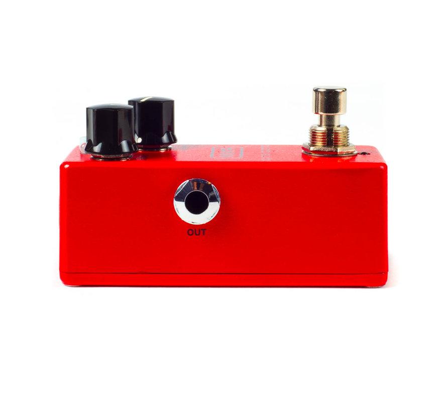 MXR M291 Dyna Comp Mini effectpedaal
