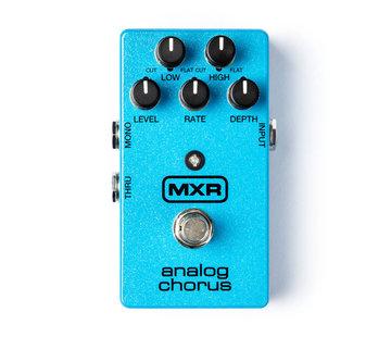 MXR MXR M234 Analog Chorus effectpedaal