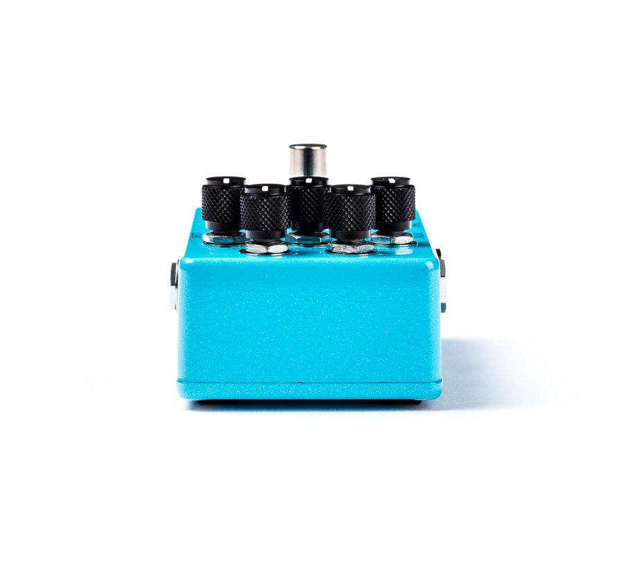 MXR M234 Analog Chorus effectpedaal