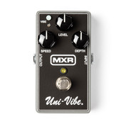 MXR MXR M68 Uni-Vibe Chorus/Vibrato effectenpedaal