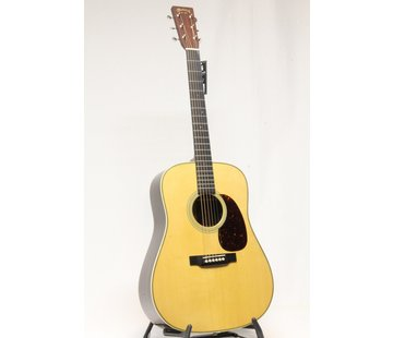 Martin Martin HD-28E Re Imagined Semi Akoestische Gitaar | Standard Series