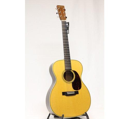Martin Martin 000-28EC Signature Eric Clapton akoestische gitaar