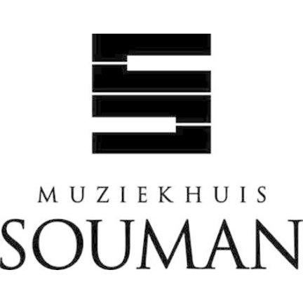 MS DLX - MUZIEKHUIS SOUMAN