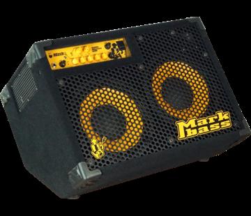 MarkBass Markbass Marcus Miller CMD 102 250 combo basversterker