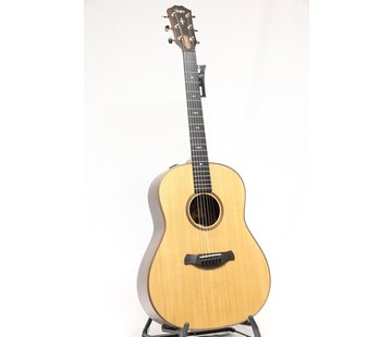 Taylor Taylor Builder's Edition 717e Grand Pacific V-Class Bracing | Nieuw model Taylor gitaar