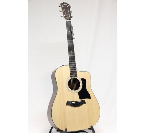 Taylor Taylor 110ce semi akoestische gitaar
