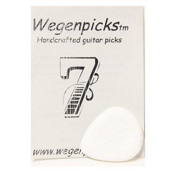 Wegen Picks Wegen Picks 7mm 7 WIT