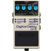 Boss Boss DD-8 Digital Delay gitaar effectpedaal