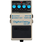 Boss Boss DD-3T Digital Delay gitaar effectpedaal