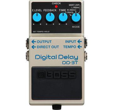 Boss Boss DD-3T Digital Delay gitaar effectpedaal