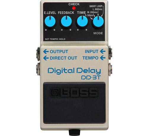 Boss Boss DD-3T Digital Delay gitaar effecpedaal