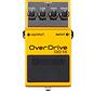 Boss OD-1X Overdrive gitaar effectpedaal