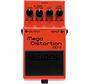 Boss MD-2 Mega Distortion gitaar effectpedaal