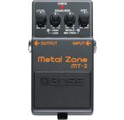 Boss Boss MT-2 Metal Zone gitaar effectpedaal