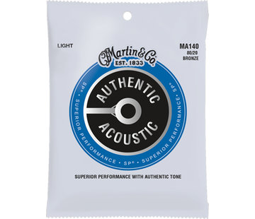 Martin Martin M140 light Authentic Acoustic