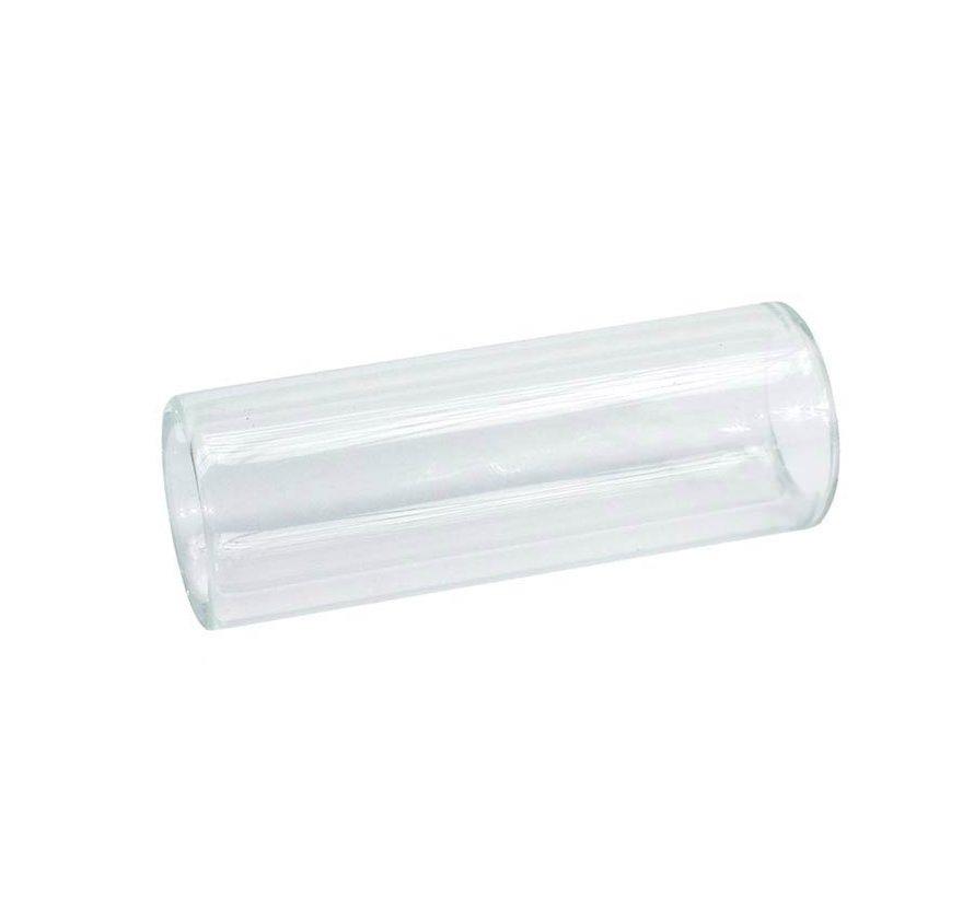 Dunlop 211 Glazen slide 18x25x69 mm