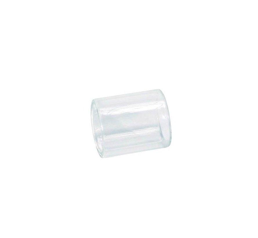 Dunlop 204 Glazen slide 20x25x28mm
