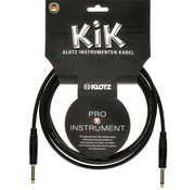 Klotz  Klotz KIK Pro Instrumentkabel - 6 meter