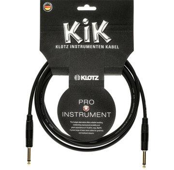 Klotz  Klotz KIK Pro Instrumentkabel - 9 meter
