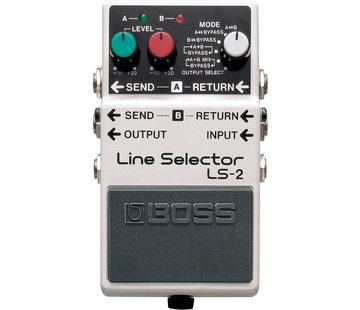 Boss Boss LS-2 Line Selector