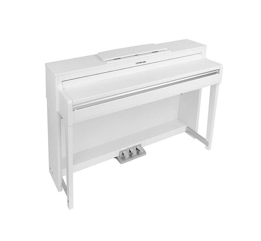Medeli DP460K/WH Digitale Piano | White Satin