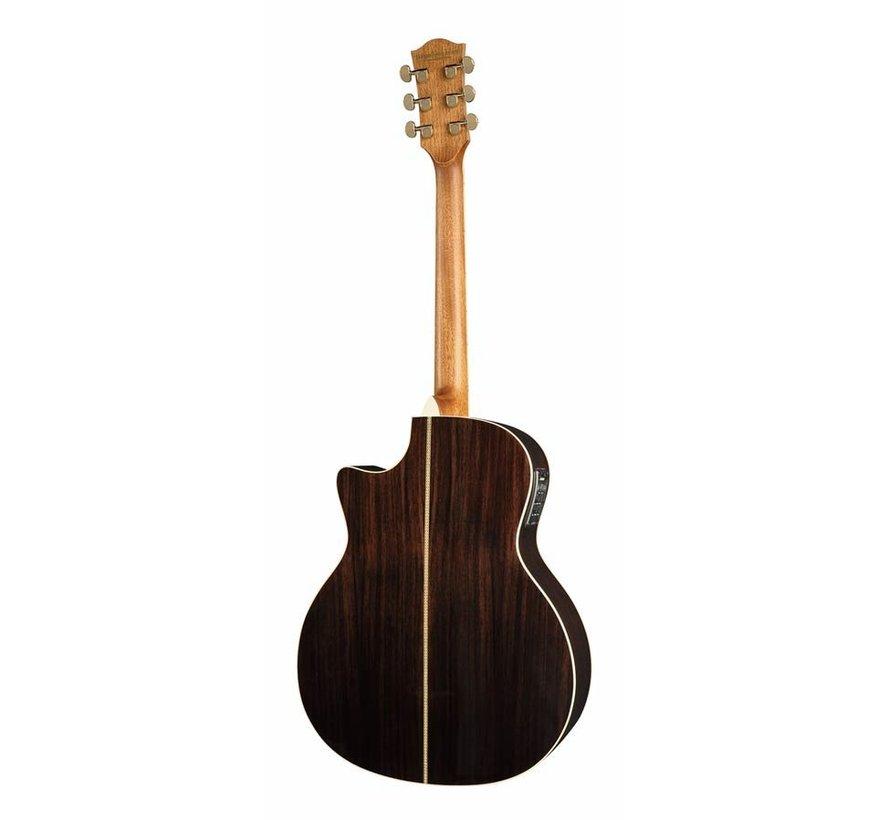Richwood G-70-CEVA | Master Series Grand Auditorium gitaar