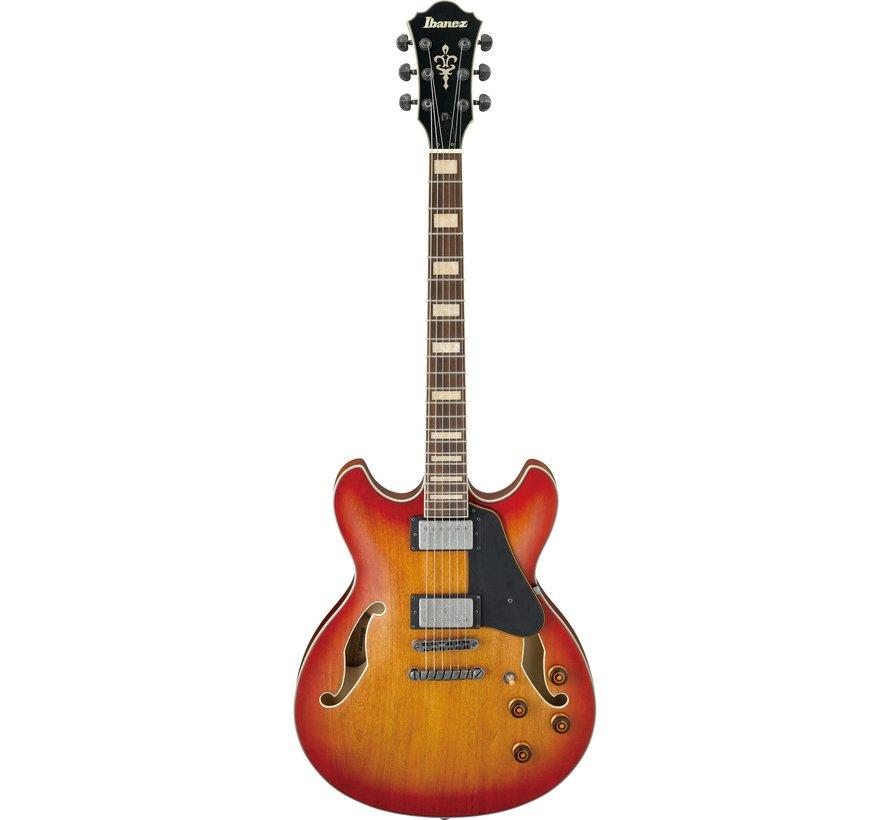 Ibanez ASV73-VAL Hollow Body gitaar