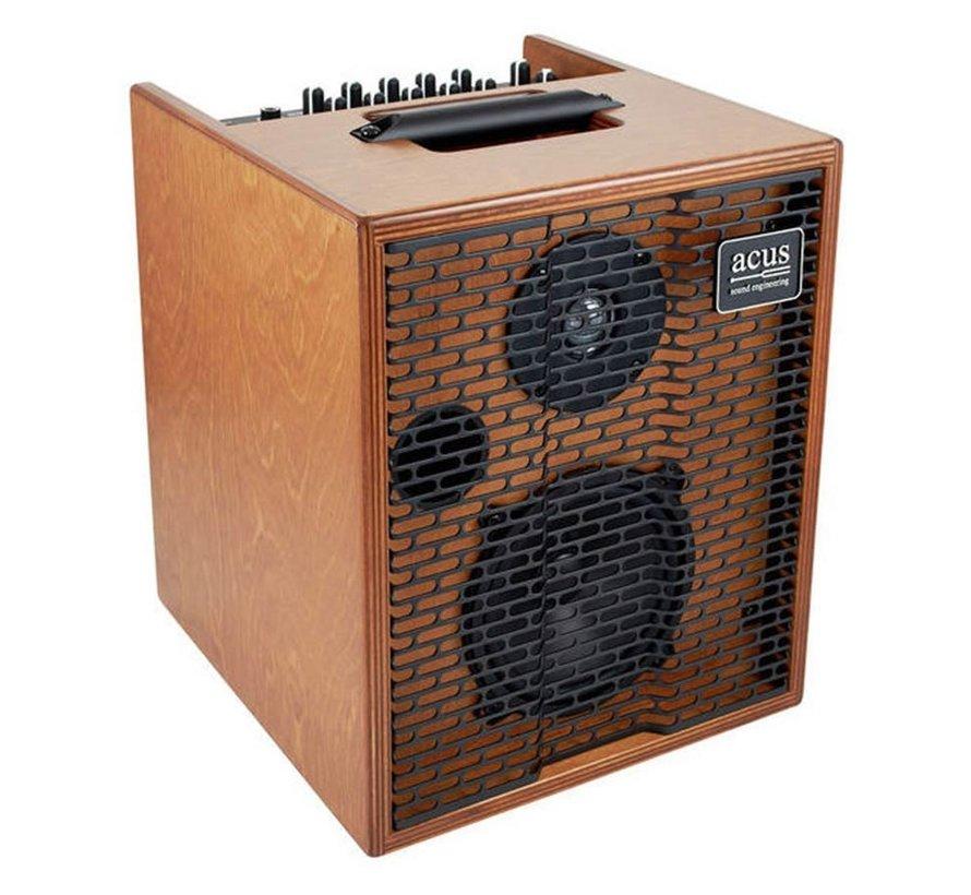 Acus One-5T akoestische gitaarversterker